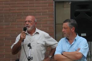 Àngel Bernet i Jordi Jové