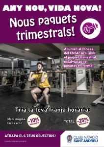 fitness cnsa1